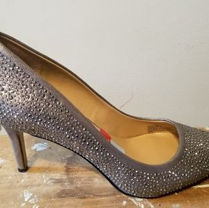 Dressy Evening Pumps only wore once